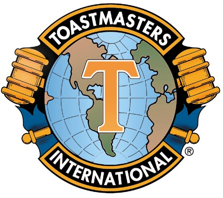 toastmaster internatonal logo